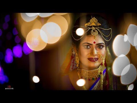 Best Bengali Full Wedding Video || BODHISATTA & MALABIKA || by SoulMates