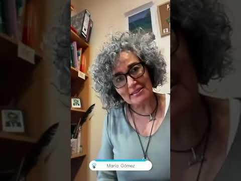 María Gómez Martínez. Poetisa Isleña.