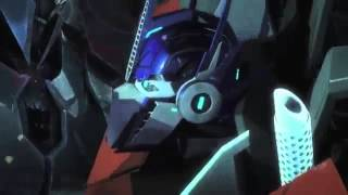 Download Lagu Transformers Prime- New Divide Mp3