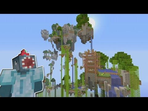 16 - Hello everybody! And welcome to a brand new adventure map called 'Re-Solitude' myself and Mr. Stampy Cat will be doing a full let's play on the adventure map! I hope you enjoy! Make sure to...