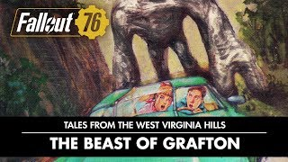 Fallout 76 – Tales from The West Virginia Hills: The Beast of Grafton Video