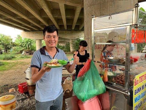 """""""Cơm tấm gầm cầu"""" làm Khương Dừa mê mệt vì ngon bổ rẻ!!! - Thời lượng: 23:47."""