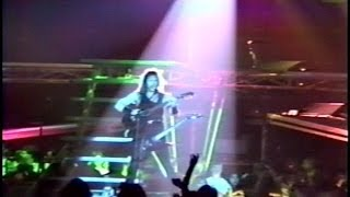 Muskegon (MI) United States  City new picture : Metallica - 1991.11.01 - Muskegon, MI, USA