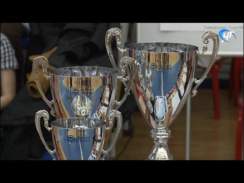 В НовГУ прошел студенческий турнир «Богатыри Ярослава»