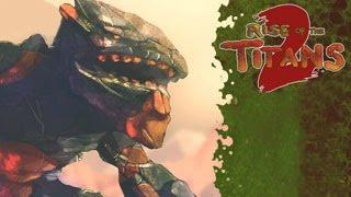 Rise of the TItans 2 Walkthrough