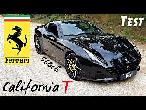FERRARI CALIFORNIA T MATT BLACK FE13C 1/18 MR COLLECTION