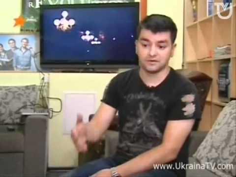 Репортаж на ICTV про імідж України