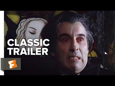 Taste the Blood of Dracula