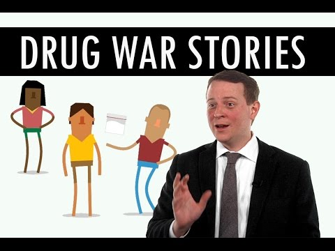 Till Meth Do Us Part – Drug War Stories (Ep. 3) with Alex Kreit