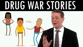 Till Meth Do Us Part – Drug War Stories (Ep. 3) with Alex Kreit Video Thumbnail