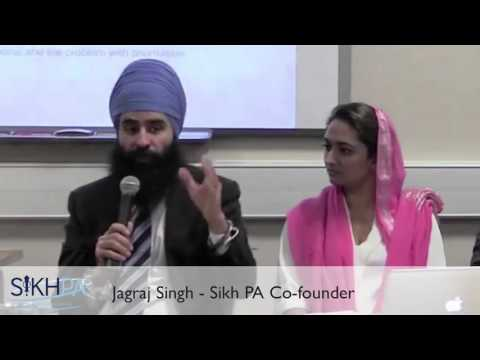 'Churnalism'  Explained - Smethwick Gurdwara, Birmingham