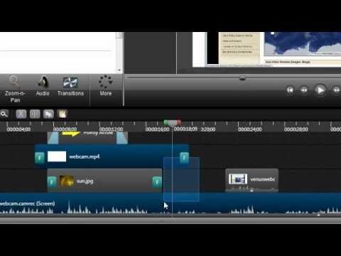 Camtasia Studio 8: How to use the timeline (in-depth)