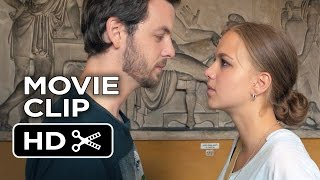 Copenhagen Movie CLIP - I'm A Vampire (2014) - Gethin Anthony Movie HD