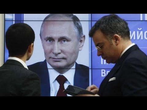 Οι λόγοι της επικράτησης Πούτιν
