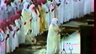 تلاوة من سورة النمل :  صلاة التراويح 1407هـ : د. علي جابر