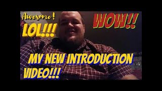 Hey everybody I'm Josh Myers from Josh Myers United, coming to you with a brand new introduction video yes I realize the last one was a little generic was probably threw a bunch of people off whenever they came to visit my channel I wanted to spice things up a little bit and kind of throw a little bit of video effects in this one anyway guys I hope you enjoy this new introduction video if you can please smash that like button and subscribe to the channel if your new drop a comment let me know what you think about the new introduction video as well as leave me a request for any video that you would like me to react to, thanks for watching guys I hope you subscribe to the channel become the next great member of Team United I love you guys have a great day go team United!!!