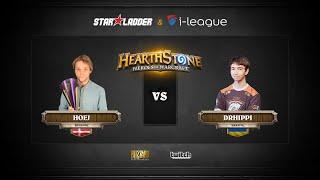 hoej vs DrHippi, game 1