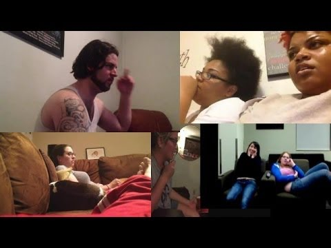 reactions - A compilation of the best reactions to Joffrey's death, otherwise known as the Purple Wedding! I don't know any of these people. This is just a fun little co...