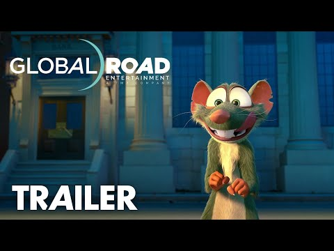 The Nut Job (Trailer)
