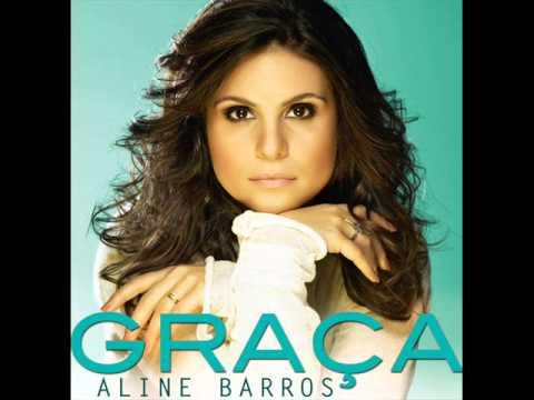 Aline Barros Te dou meu coração