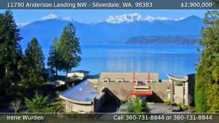 Silverdale (WA) United States  City pictures : 11790 Anderson Landing NW SILVERDALE WA 98383