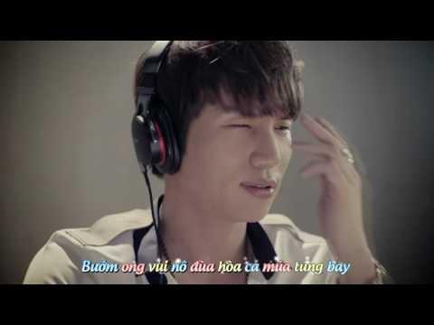 [Mv Fanmade] Bình Yên Những Phút Giây - Sơn Tùng M-TP| Lyrics Video - Thời lượng: 4 phút, 24 giây.