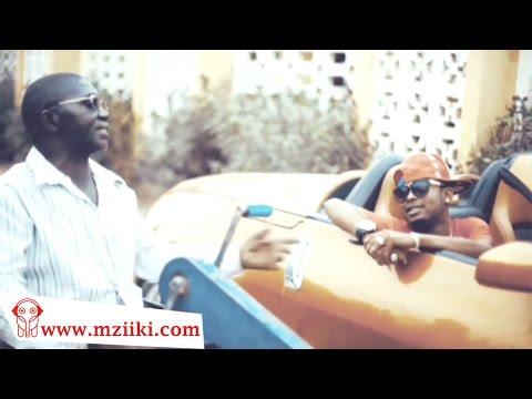Mr Blue Feat Becka   Pesa   Official Video