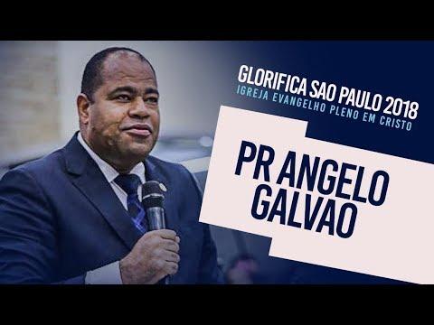 Glorifica São Paulo I Pr Angelo Galvao