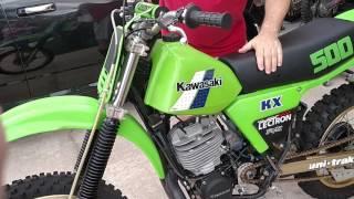 3. 1983 KX500