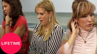 Dance Moms: Kendall has a Panic Attack (S4, E4)