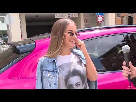 Teodora Džehverović: U karantinu sam svaki dan živela kao da je poslednji!