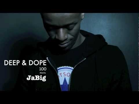 The Top Best Deep and Soulful House Music Songs Playlist Mix by JaBig [DEEP & DOPE 100]