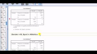 Statistics: Pearson's Correlation Explained With London Olympics 2012