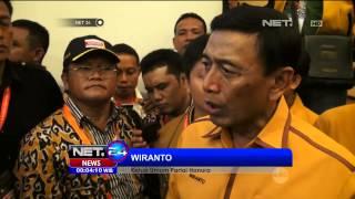Video Wiranto Kembali Terpilih Secara Aklamasi Sebagai Ketum Partai Hanura - NET24 MP3, 3GP, MP4, WEBM, AVI, FLV Maret 2018
