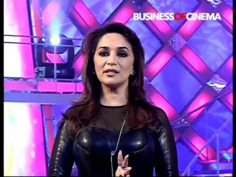 Madhuri Dixit talks about her experience as judge on Jhalak Dikhla Jaa