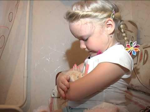 В Самаре девочка с редким генетическим заболеванием нуждается в помощи