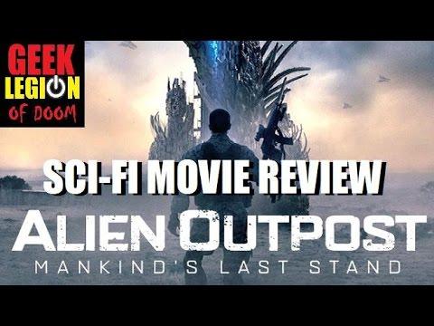 Alien Outpost (2014) - Nonton Film Bioskop Online