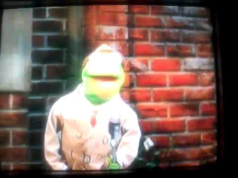 Sesame Street  Friends To The Rescue Hurricane Part 1