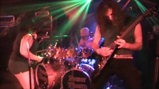 Infernal Opera - Inhuman Being (live 8-19-12) HD