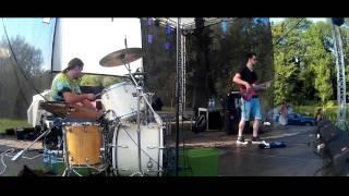 Video Binary Division - 0011 @ Festival Dokořán 2014