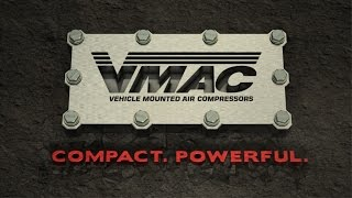 VMAC UNDERHOOD 70 CFM Air Compressor