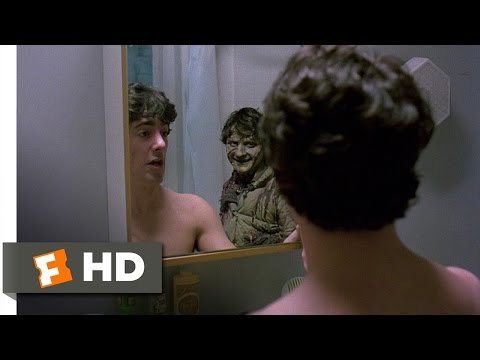 An American Werewolf In London (1981) - Undead Jack Scene (5/10) | Movieclips