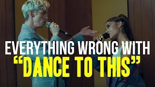 Everything Wrong With Troye Sivan -