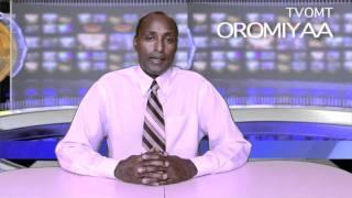 TV Oromiyaa Magaalaa Torontoo Hagayya 15,2011 Kutaa 1ffaa