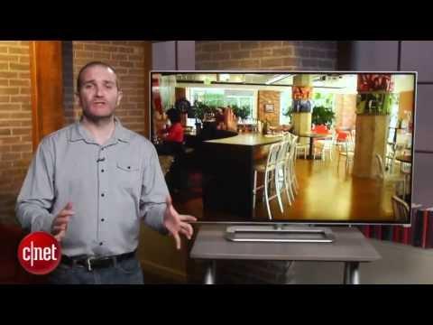 Vizio M551D HDTV - Review