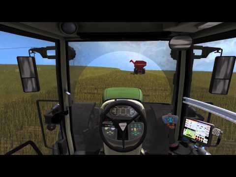 Fendt 936 Vario SCR v1.2 MR