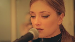 Starboy - The Weeknd Ft Daft Punk | Alice Olivia Cover