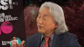 Michio Kaku: Time Travel, Parallel Universes, and Reality