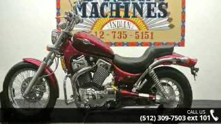 9. 2006 Suzuki Boulevard S83  - Dream Machines Indian Motorc...