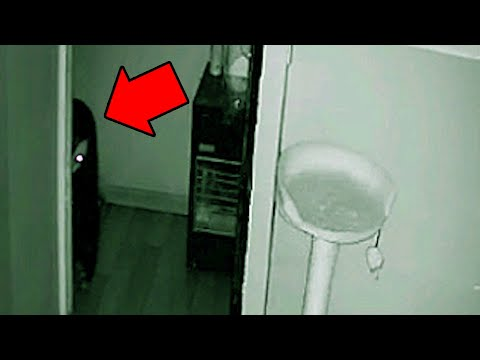 Scary Videos You Can NOT Watch Alone   12